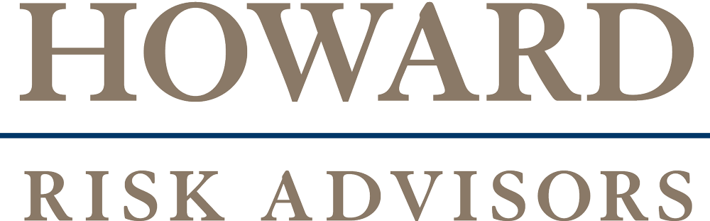 Image result for howard risk advisors logo